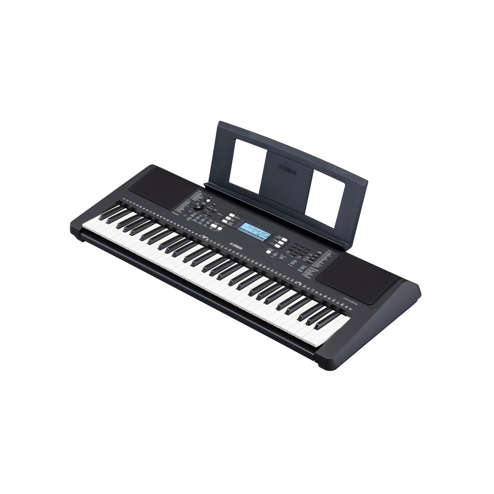 Yamaha PSR-E373 61-key Touch Responsive Keyboard With Speakers