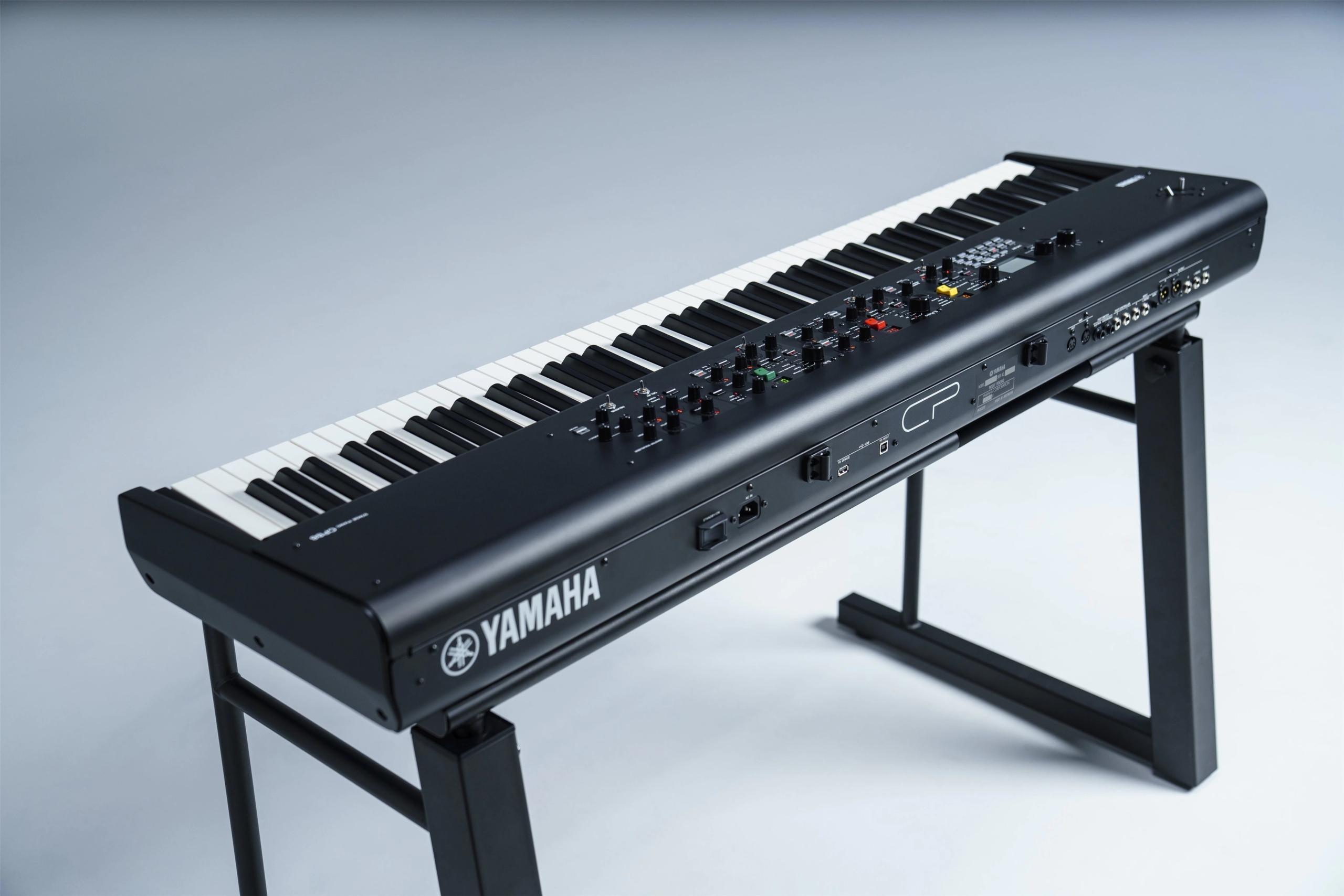 yamaha cp73 features