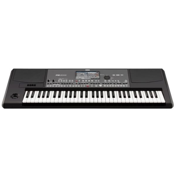 Korg Pa600SG 61-key Professional Arranger Workstation Keyboard