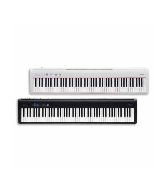 Roland Fp 30 Fp Series Digital Piano Portable Tmw