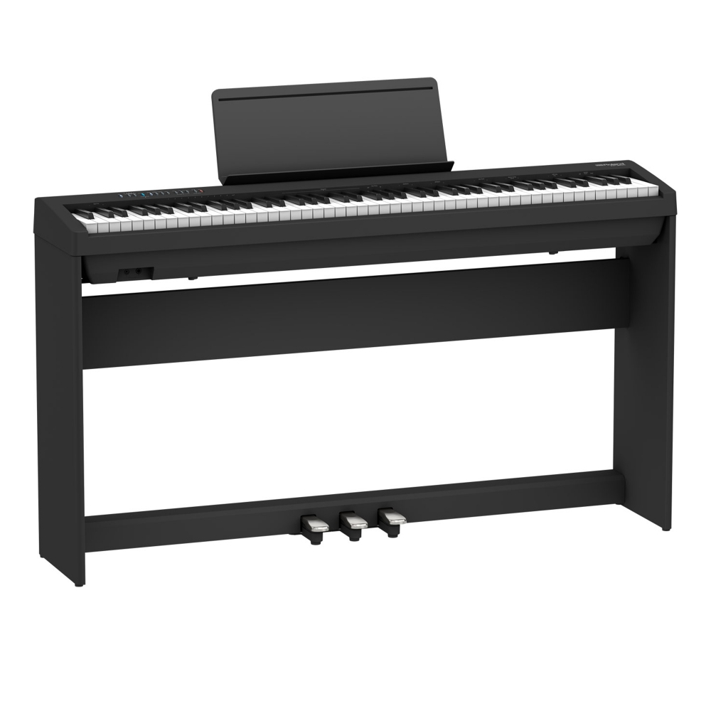 Roland FP-30X 88-Key Portable Digital Piano with Speaker
