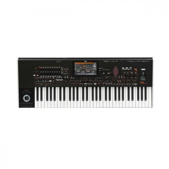 Korg PA4XSG 61-key Professional Arranger Keyboard