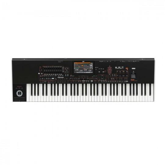 Korg PA4XSG 76-key Professional Arranger Keyboard