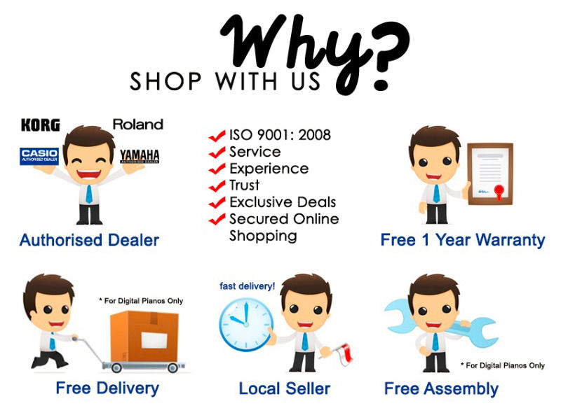 tmw why buy from us