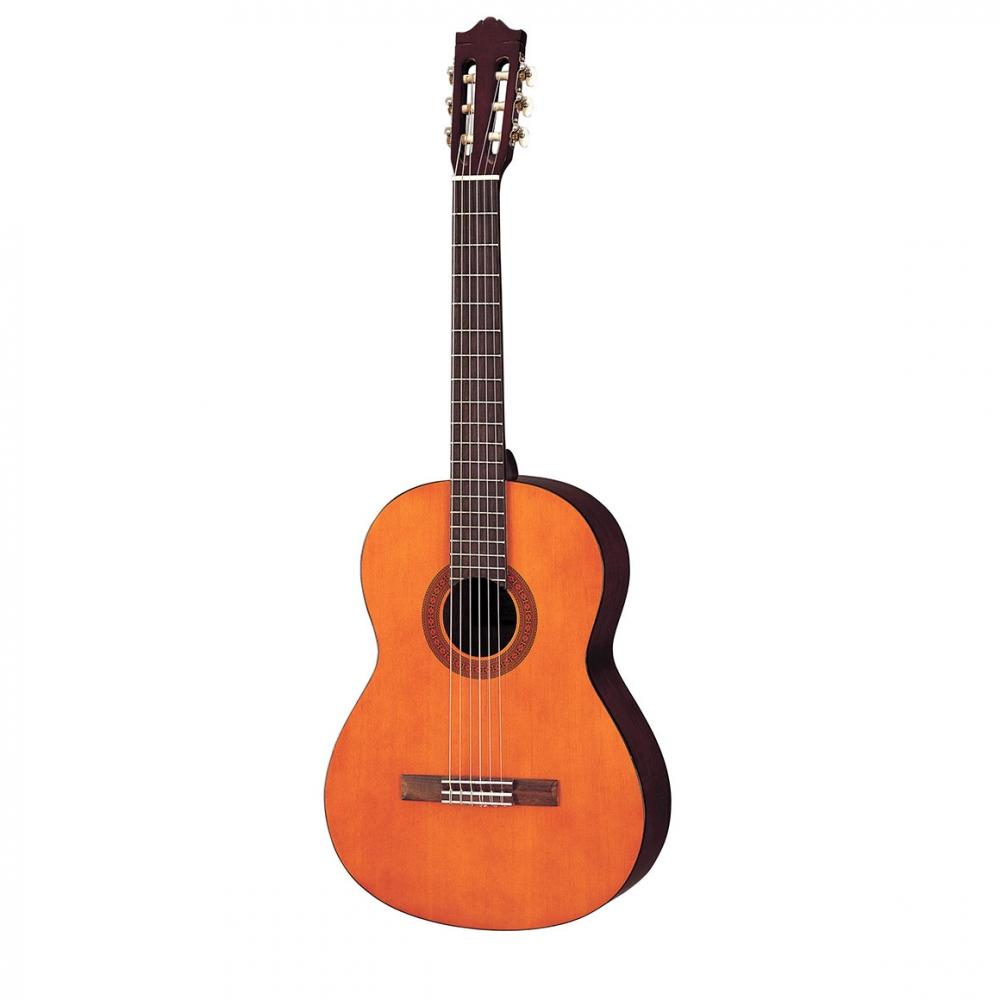 Yamaha C40 Nylon-String Classical Acoustic Guitar