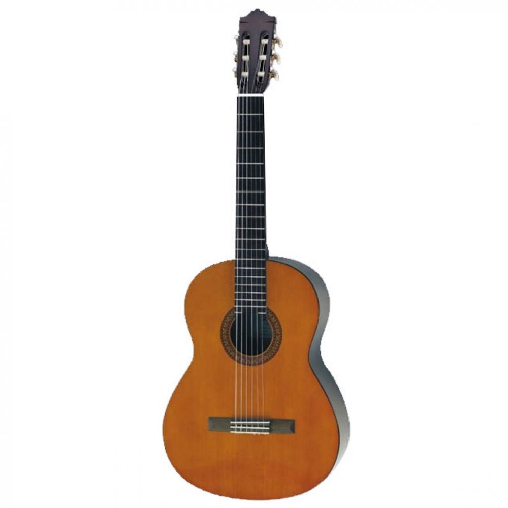yamaha c45 nylon string acoustic guitar