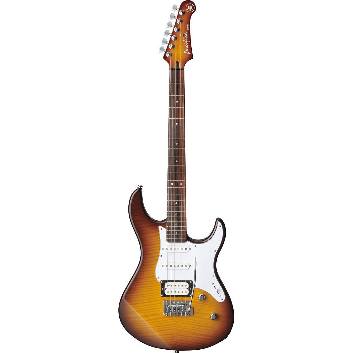 Yamaha Pacifica 212VFM Electric Guitar