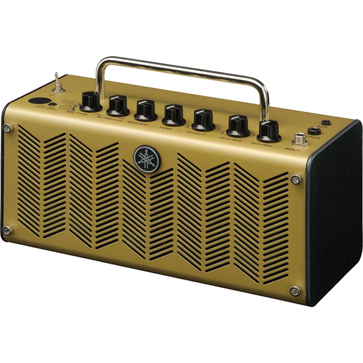 """Yamaha THR5A 2x3"""" Acoustic Guitar Amp"""