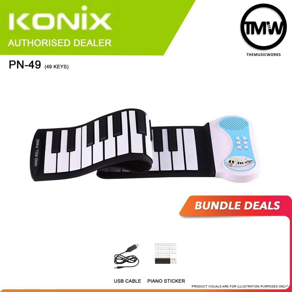 konix pn-49 bundle deals
