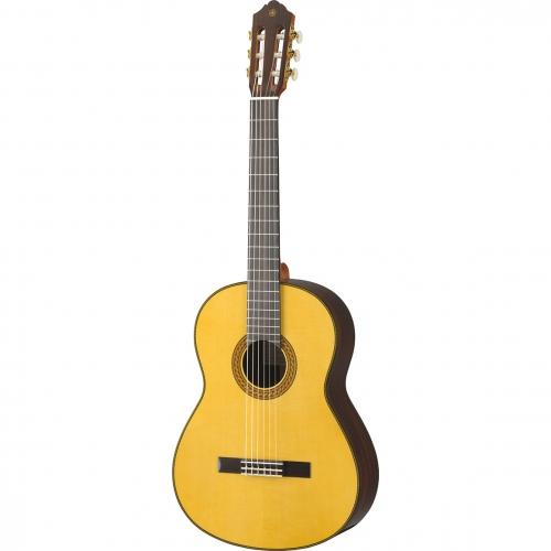 Yamaha CG192S Classical Guitar