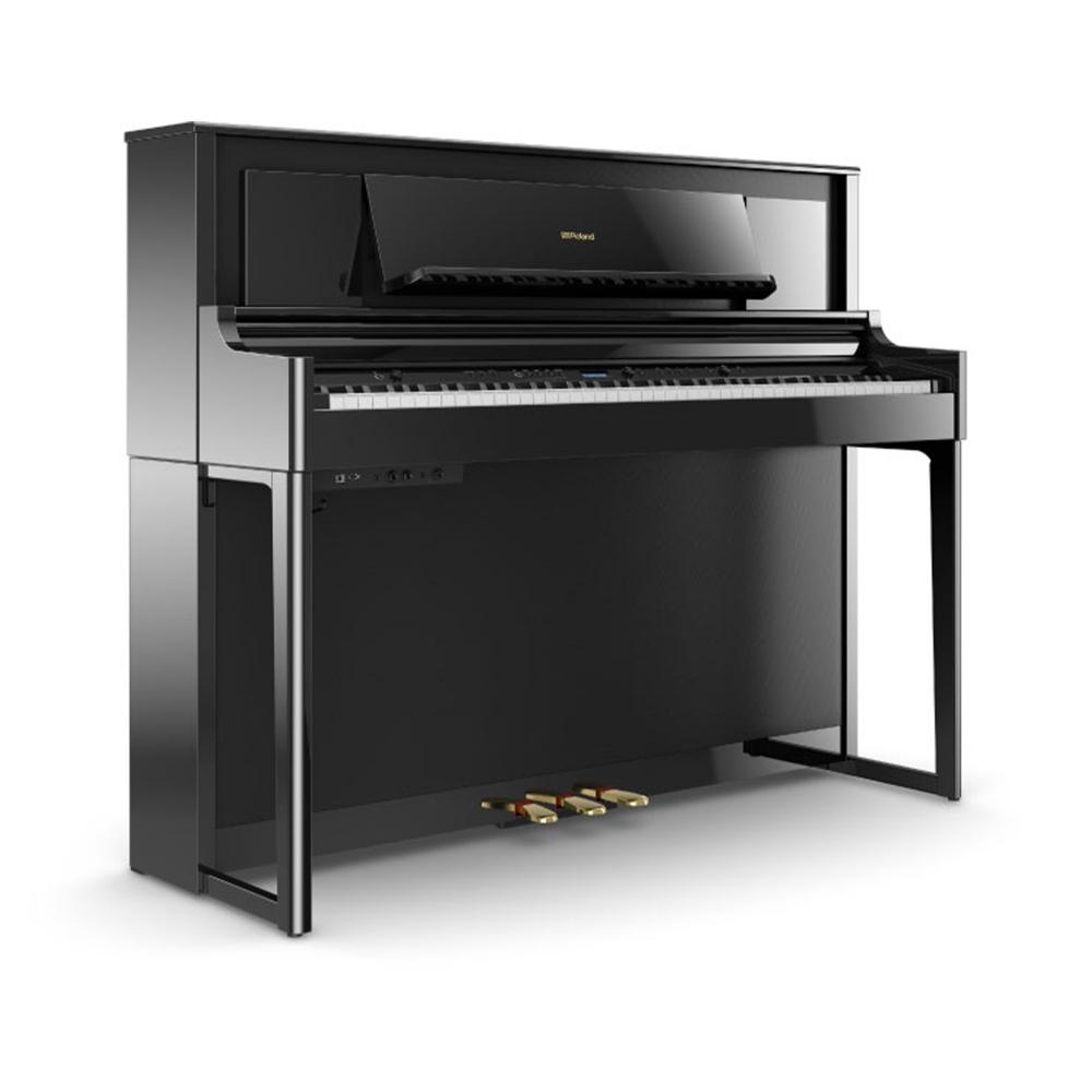 Roland LX706 88-Key Luxury Digital Piano with Six Speakers