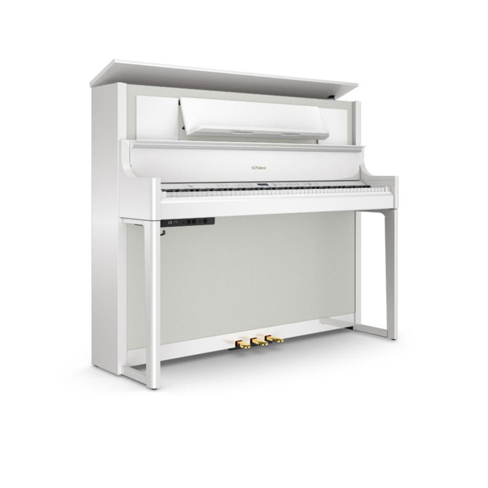 lx708 polished white