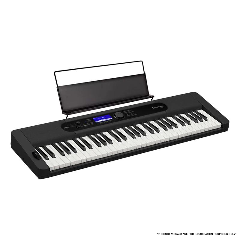 Casio Casiotone CT S400 61 Keys