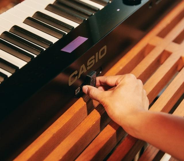 Bluetooth MIDI and Audio