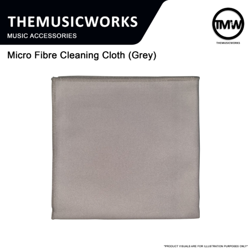 micro fibre cleaning cloth for musical instruments