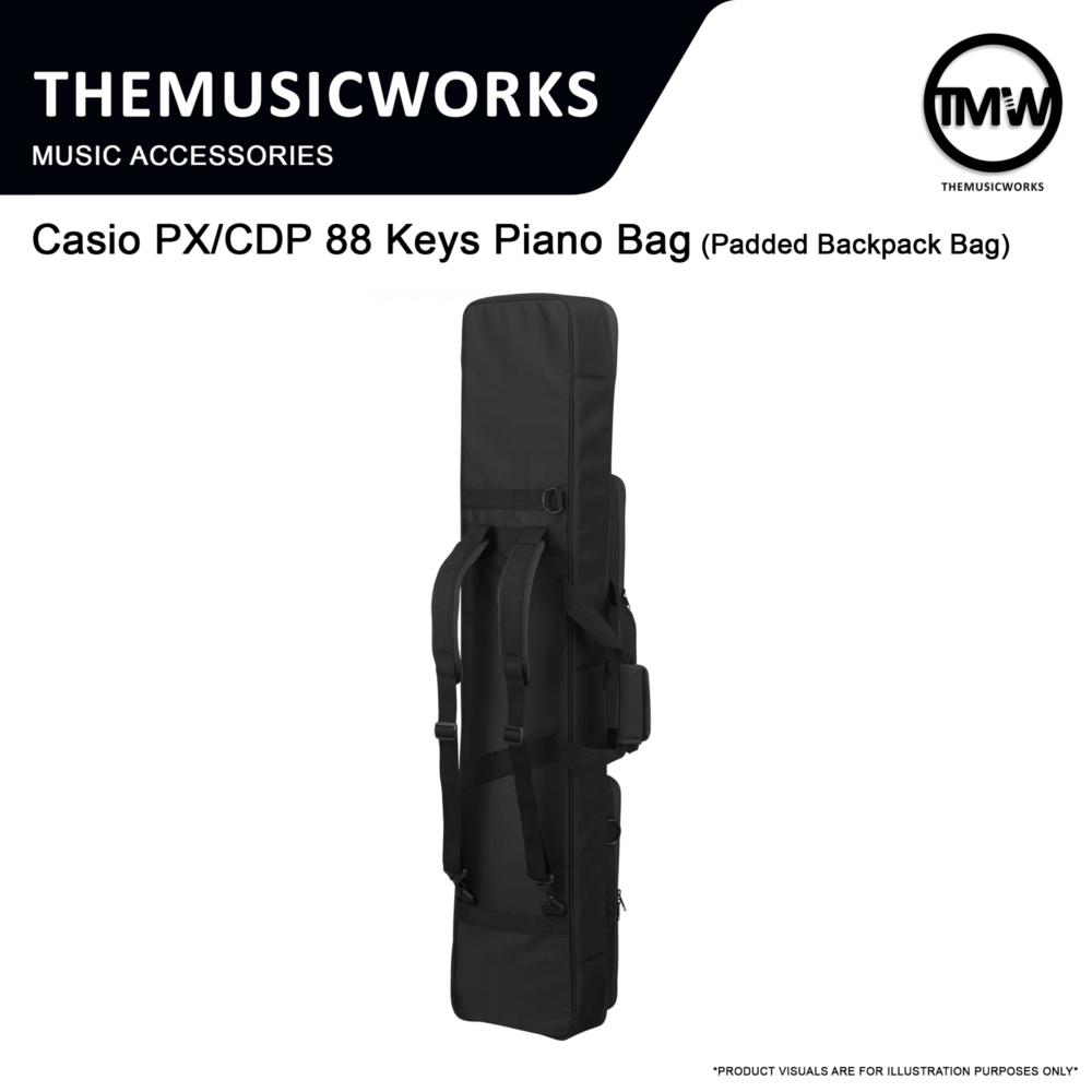 AP-B232 88-Key Keyboard Gig Bag