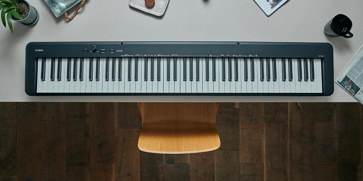 casio cdp-s160 digital piano