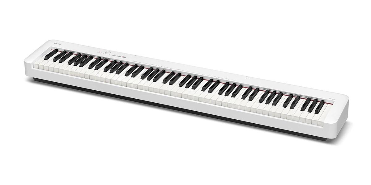 cdp-s110 white model