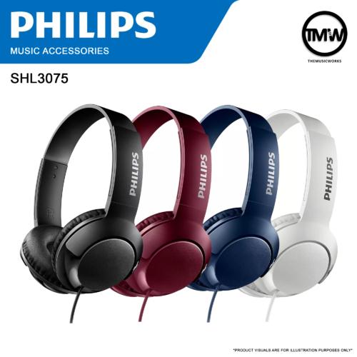 philips shl3075 headphones