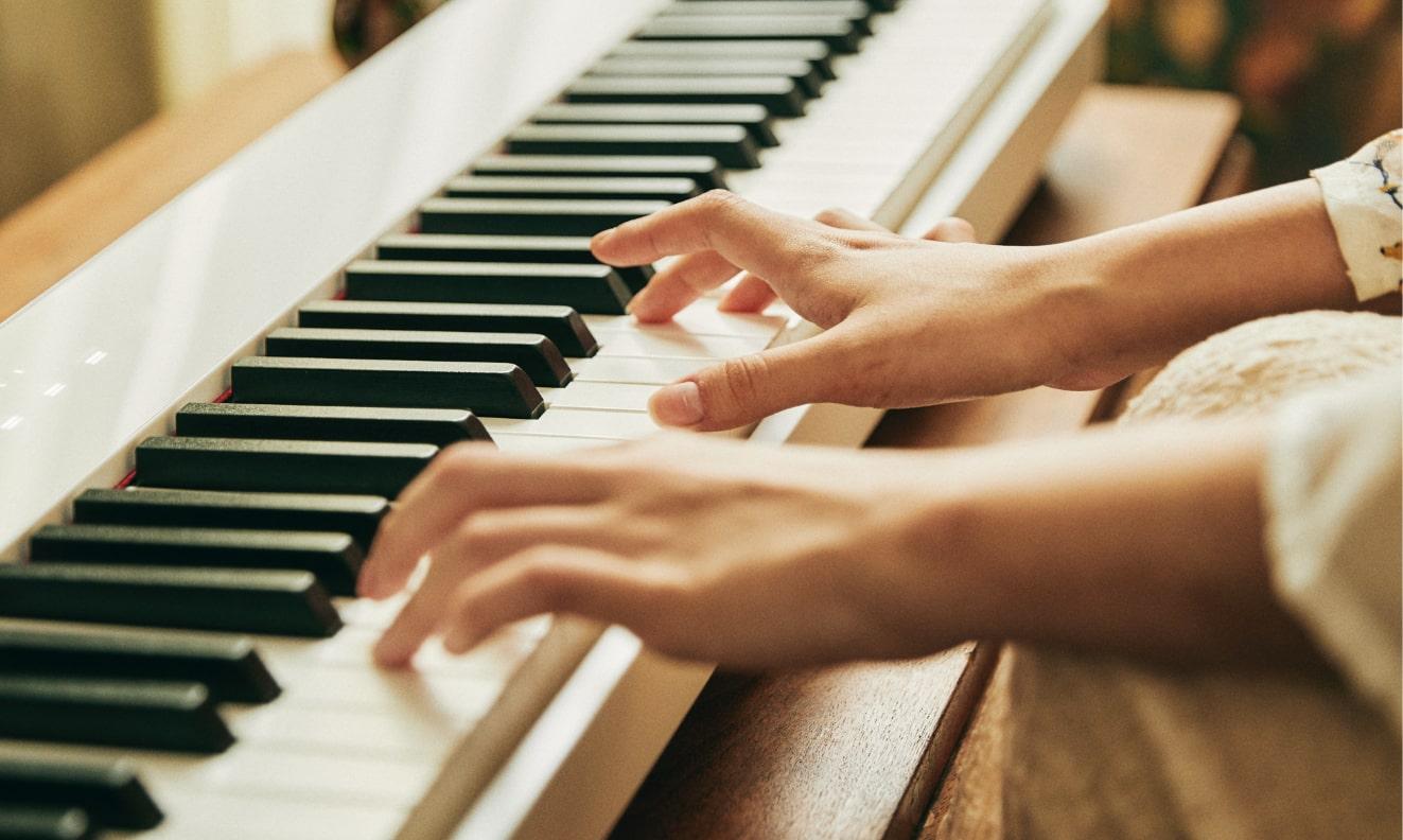 casio px-s3100 piano feels