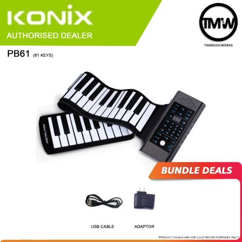 konix pb61 bundle deals