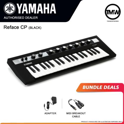 yamaha reface cp bundle deals