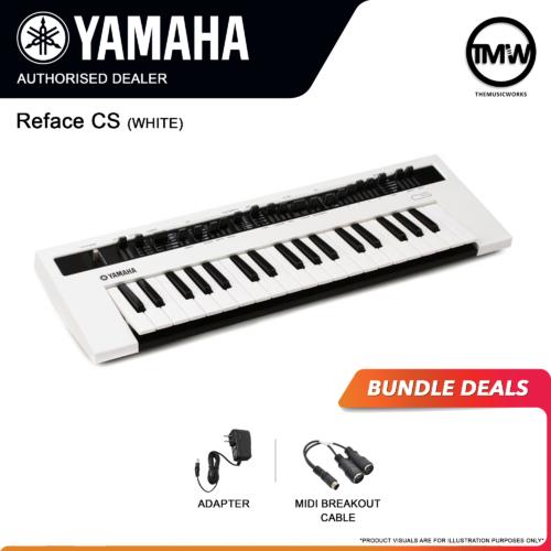 yamaha reface cs bundle deals